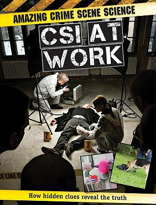 CSI at Work By Townsend, John